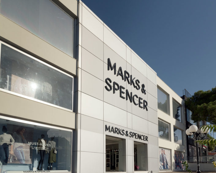Marks& Spencer